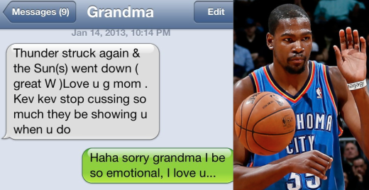 Durant Text