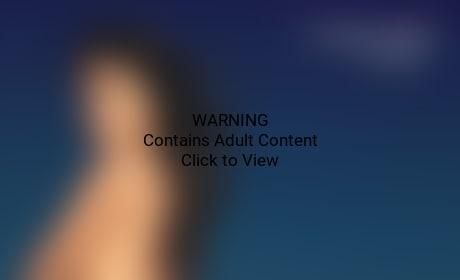 Nude mature hairy pussy voyeur