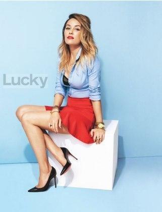 Hot Lauren Conrad