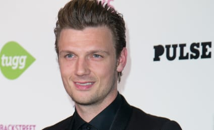 Nick Carter: Going Dancing with the Stars!