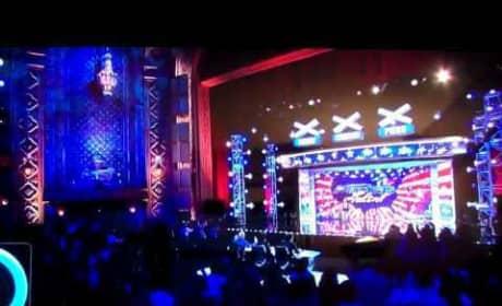 America's Got Talent Audition - Alaska