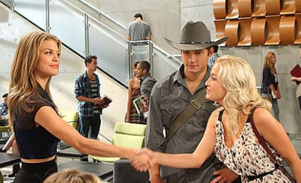Kellie Pickler on 90210: First Look!