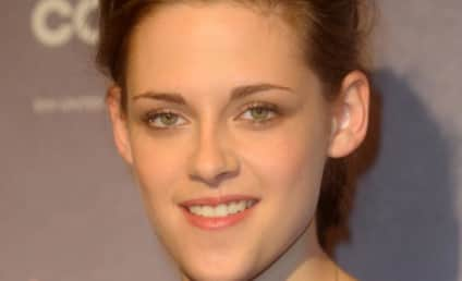 Kristen Stewart: I'm Awesome at Sex!
