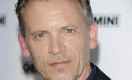 Callum Keith Rennie Cast in Fifty Shades of Grey As...