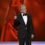Michael Douglas at the Emmys