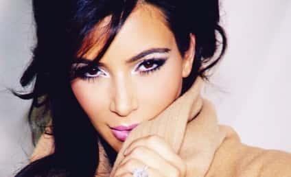 Kim Kardashian: Nude Pregnant Photo Shoot in the Works?!