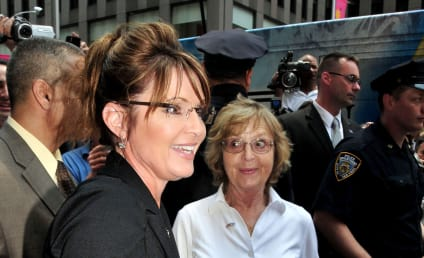Sarah Palin, Gays Support Carrie Prejean, Crazy Dad Says