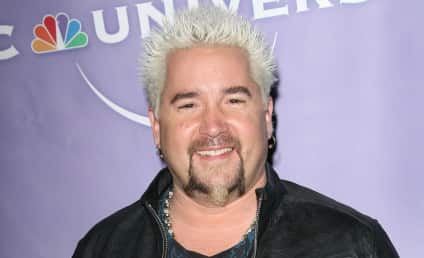 "Guy Fieri CRUSHED By Restaurant Critic, Slams NY Times ""Agenda"""