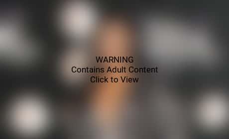 JWoww VMA Picture
