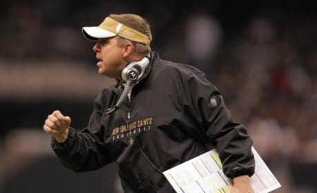 What do you think of the NFL suspending Sean Payton?