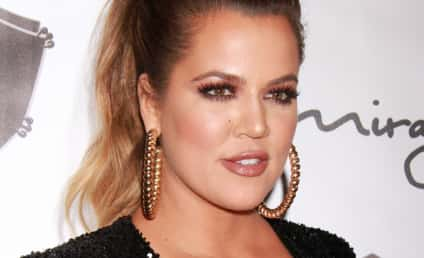 Khloe Kardashian to Amber Rose: Shut Up About Kylie Jenner!