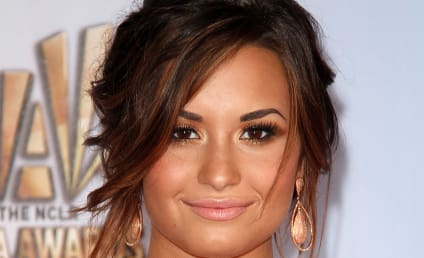 Demi Lovato Honored with ALMA Award