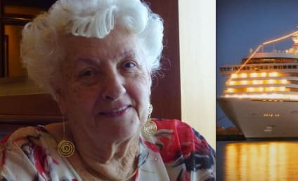 Florida Woman Sells Home, Lives on Cruise Ship For Seven Years