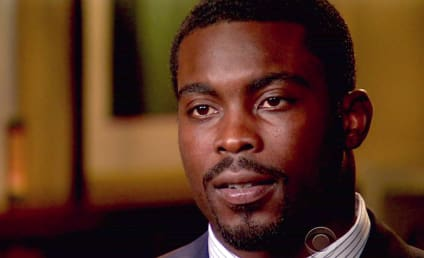 Michael Vick: One Sick Puppy
