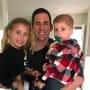 Tarek El Moussa with Kids