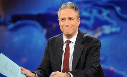 Jon Stewart: Retiring From The Daily Show!