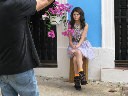 Teen Vogue Pictorial