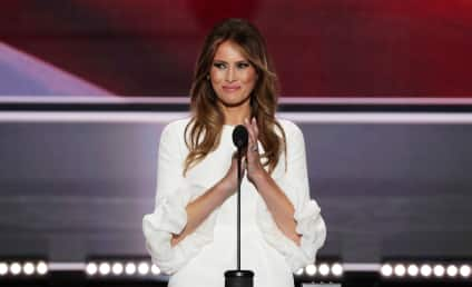 Melania Trump: MORE Nude Photos Published By New York Post