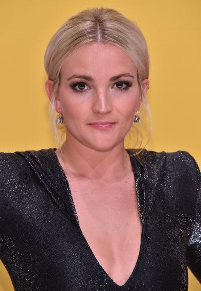 Jamie Lynn Spears at the CMA Awards