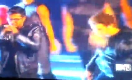 Rebel Wilson Opens MTV Movie Awards With Bizarre Musical Intro