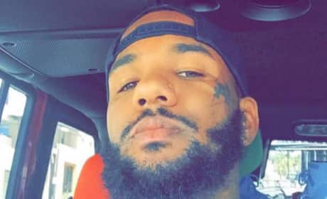 The Game Instagram Photo