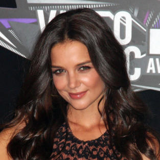 Hot Katie Holmes Picture