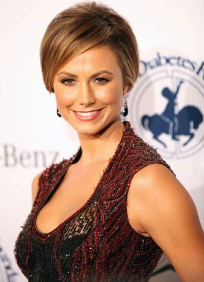 Pic of Stacy Keibler