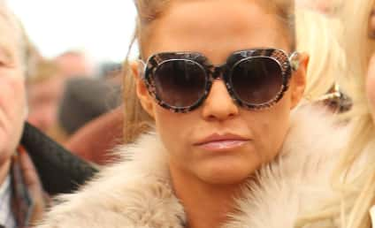 Katie Price to Divorce Kieran Hayler; Accuses Husband of Banging Best Friend