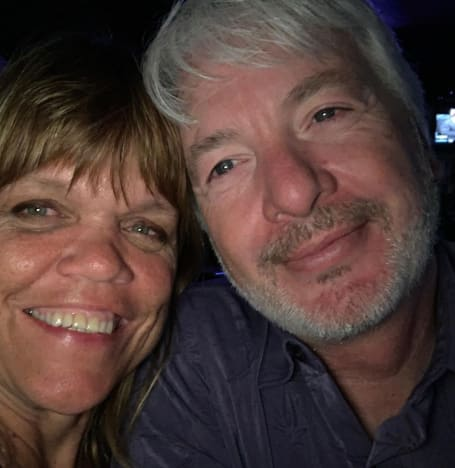 Amy Roloff Puts Chris Marek Troll Squarely in Her Place