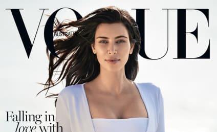 Kim Kardashian: I Always Wanted to Be Famous!