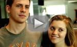 "Joy-Anna Duggar & Austin Forsyth Exchange ""I Love Yous,"" Side Hugs in Pre-Wedding Video"