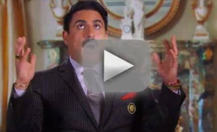 Watch Shahs of Sunset Online: Check Out Season 5 Episode 1