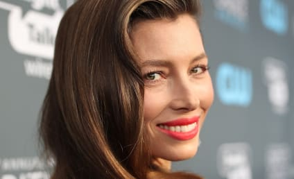 Jessica Biel Teaches 2-Year Old About Sex. But Should She?
