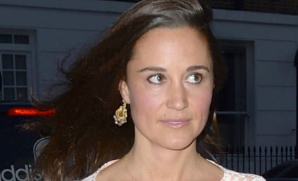 Pippa Middleton: SO Excited to Be an Aunt!