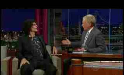 Howard Stern to Letterman: Jay Leno Sucks