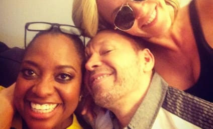 Sherri Shepherd and Jenny McCarthy: Let Go from The View!