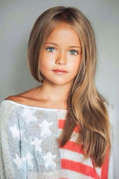 Kristina pimenova photos too cute or too young page 3 the n i n e thecheapjerseys Images