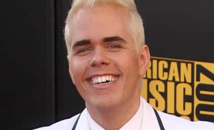 Happy Birthday, Perez Hilton!