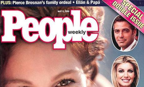 Julia Roberts People Cover