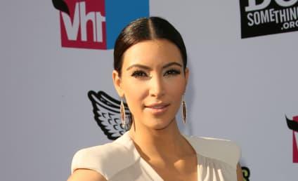 Kim Kardashian Wedding Update: Calm, But OMGGGG So Excited!!!!