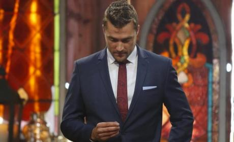 Chris Soules on The Bachelor Finale