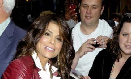 Paula Abdul Really is Leaving American Idol