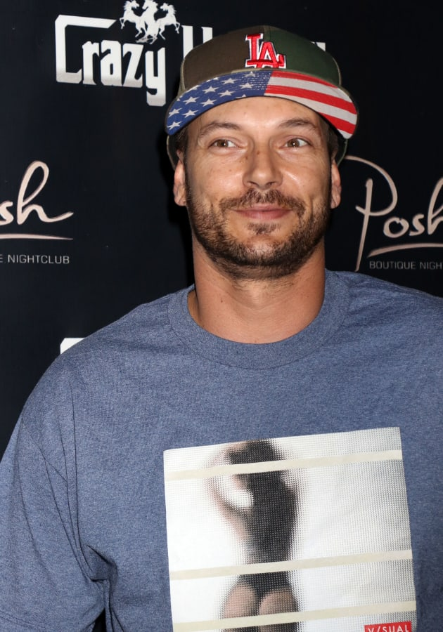 Kevin Federline: Britney Doesn't Need a Conservatorship to Be a Great Mom!