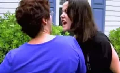 Teen Mom Fight Instigator Speaks Out