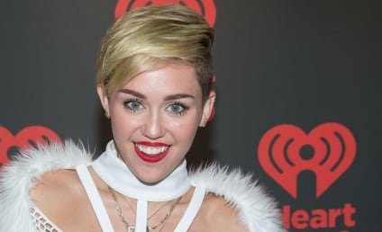 Miley Cyrus iHeartRadio Music Festival Outfit: Hot or Really, Really Not?