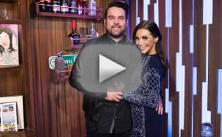 Scheana Shay on Watch What Happens Live
