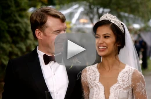 Michael jessen and juliana custodio married by his ex wife