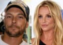 Britney Spears: PISSED Over New Kevin Federline Child Support Agreement!