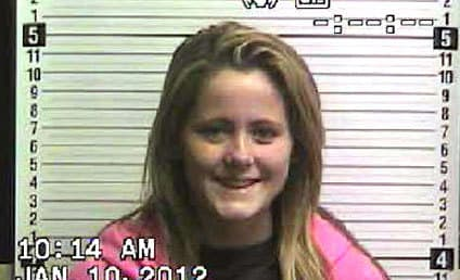 Jenelle Evans: Arrested For Harassment!