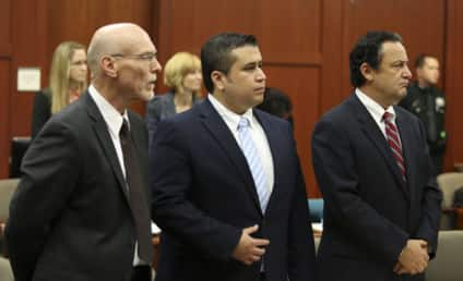 """George Zimmerman """"Viciously Attacked"""" By Trayvon Martin, Defense Claims"""